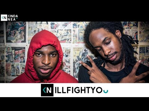 ILLFIGHTYOU – POTTY