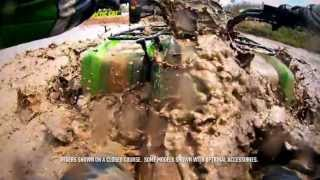 9. ATV COMPETITION INTRO 2014