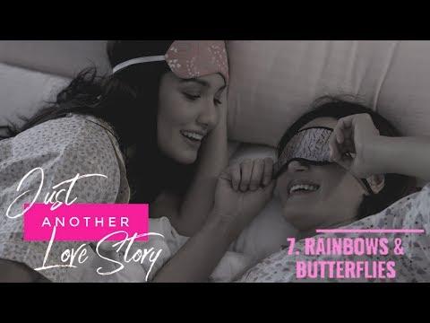 JUST ANOTHER LOVE STORY - EPISODE 7 || RAINBOWS & BUTTERFLIES || Priyanka Karki || Shristi Shrestha