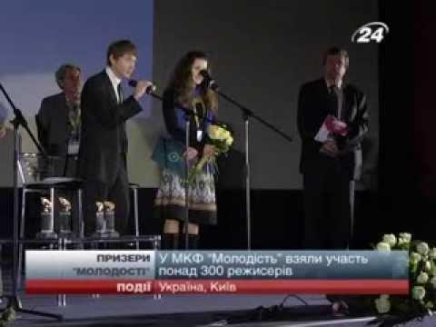 Фонд Янковського нагородив переможця Національного конкурсу КМКФ «Молодість»