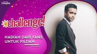 Video Fildan Pakai Sepatu Dari Fans #KapanLagiDangdut MP3, 3GP, MP4, WEBM, AVI, FLV April 2019