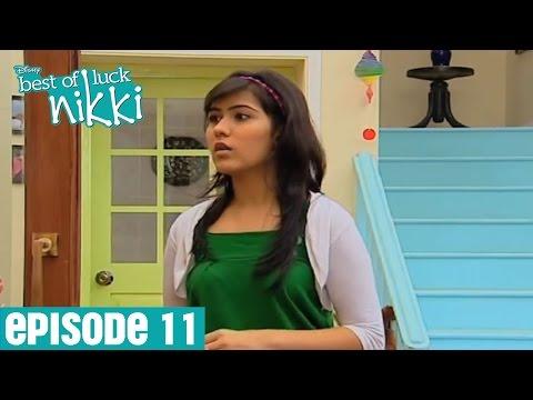 Best Of Luck Nikki | Season 1 Episode 11 | Disney India Official