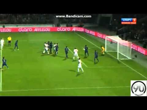 Hugo Lloris ft. Benny Hill & Pierre Palmade - Belarus vs France (2-4) [10/09/2013]