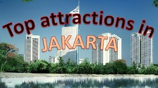 Jakarta Indonesia  City new picture : Visit Jakarta, Indonesia: Things to do in Jakarta - The Big Durian