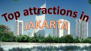 Jakarta Indonesia  city photos gallery : Visit Jakarta, Indonesia: Things to do in Jakarta - The Big Durian