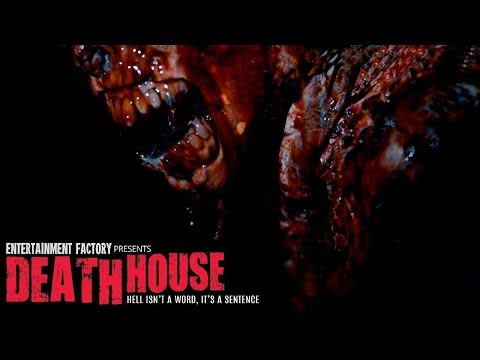 Death House Trailer 2018
