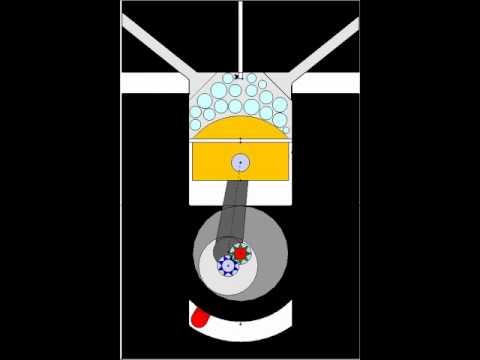Invento motor Tortorelli