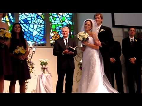 DAT Song (Danielle and Todd's Wedding Song)