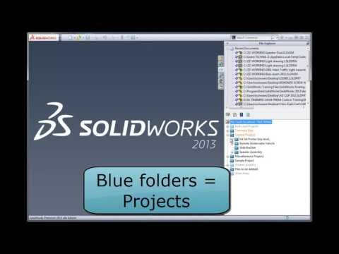 PDM - SolidWorks Elite AE Toby Schnaars demonstrates how to install and configure SolidWorks Workgroup PDM. Prism Engineering, Inc. Horsham, PA. AWARDED BY SOLIDWO...