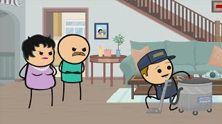 Nonton Vacuum   Cyanide   Happiness Shorts Film Subtitle Indonesia Streaming Movie Download