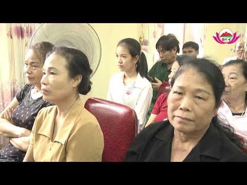 Đoàn đại biểu quốc hội tỉnh Nghệ An tiếp xúc cử tri các xã, Thị trấn Quỳ Hợp