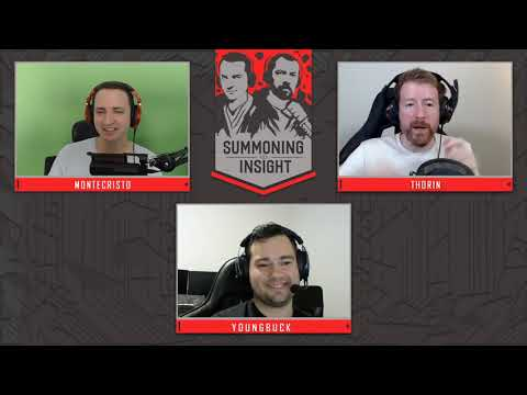 Summoning Insight S3E10: Who will make LEC playoffs? (ft. Youngbuck)