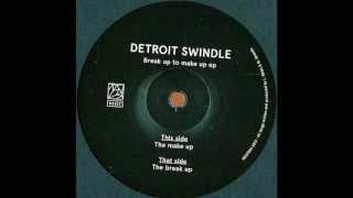 Video Detroit Swindle - The Break Up |Heist Recordings| MP3, 3GP, MP4, WEBM, AVI, FLV Juli 2018