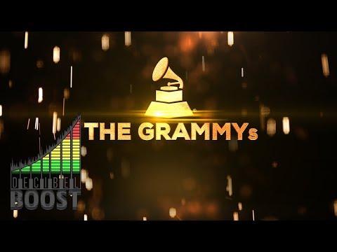 Decibel Boost Podcast #61 - Examining The 2018 Grammy Award Nominees
