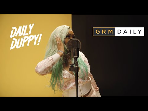 Ivorian Doll – Daily Duppy | GRM Daily