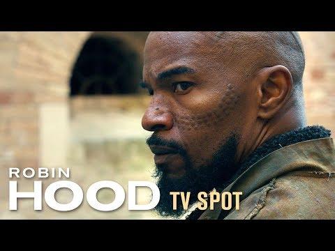 """Robin Hood - TV Spot """"The Plan""""?>"""