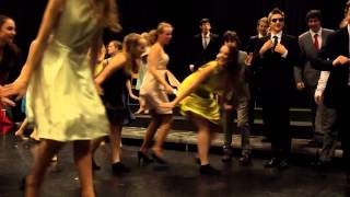 Jubileumvoorstelling Jeugdtheaterschool Meeuw