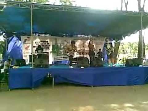 Soleram Band - Angan (Universitas Trisakti)