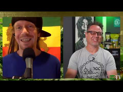 Grow Weed That Is Easy To Grow With Rasta Jeff From Irie Genetics
