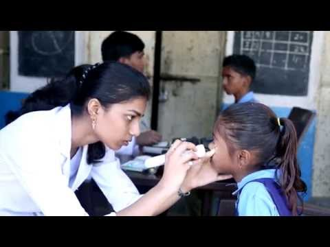 Impact Guru - Help Provide Quality Eye Care to Children in Need