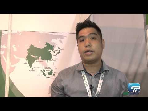 MTS Fibromat : Biodegradable Erosion Control Products