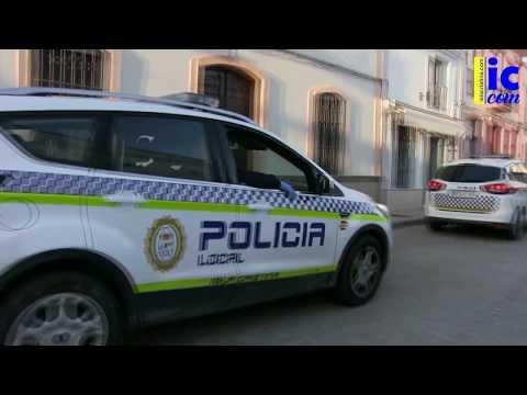 La Policia Local Agradece al pueblo de La Redondela su comportamiento
