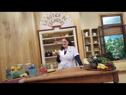 La Botica de Cocineros, el ataque al hígado no existe