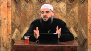 """Hoxhë Ali Ibrahimi për fushatën """"Ndalohet Përgojimi"""""""