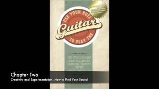 Personal Growth and Guitar Creativity [unabridged audiobook]