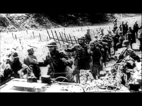 Greatest Tank Battles - The Battle of France