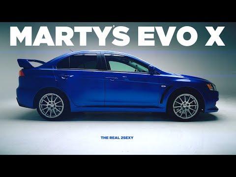 Martys Real EVO_Legjobb videók: Autó