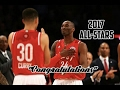 NBA - 2017 All Stars Mix -