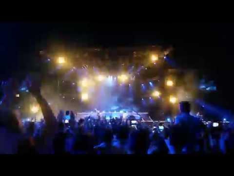 modà - la notte (live san siro 19-7-2014)