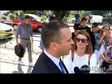 Video - Ηλίας Κασιδιάρης: Δεν μπορεί να στοχοποιείται ένα κόμμα επειδή έχει διαφορετική άποψη