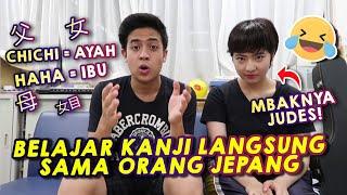 Video Belajar Kosakata & Kanji bareng Orang Jepang! | Belajar bahasa jepang 22 MP3, 3GP, MP4, WEBM, AVI, FLV April 2019