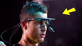 Video CRISTIANO RONALDO - Tested To The Limit! | A MACHINE! | HD MP3, 3GP, MP4, WEBM, AVI, FLV Agustus 2018