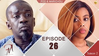 Video Pod et Marichou - Saison 2 - Episode 26 - VOSTFR MP3, 3GP, MP4, WEBM, AVI, FLV Agustus 2017