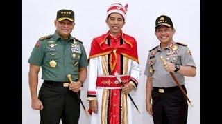 Video PERHATIKAN !! Siapa Yang Hafal Sholawat Nabi : Jokowi, Tito Karnavian, Gatot Nurmantyo ?? MP3, 3GP, MP4, WEBM, AVI, FLV Oktober 2017