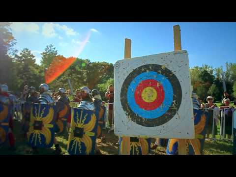 Festivalul Antic Tomis 2014 Official Aftermovie