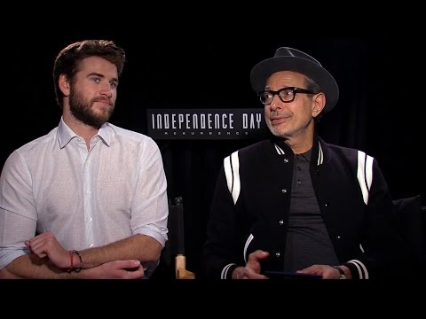 Independence Day: Resurgence (Featurette 'Character')
