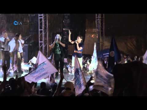 Cierre de campaña de Josefina Vázquez Mota en Sonora - video principal