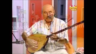 Şeref Tutkopar - Bu Nasıl Sevda Yandım Allahım (09-08-2006 - Sabahın Renkleri - DRT)