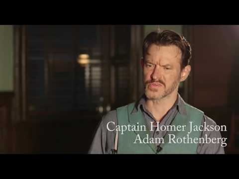 Interviews & behind the scenes of Ripper Street S5