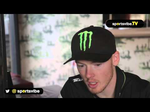 MotoGP Star Bradley Smith Talks About His Second Season