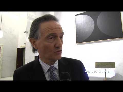 X Conferenza degli Ambasciatori – Intervista Ambasciatore a Washington, Claudio Bisogniero: Trattato di libero scambio
