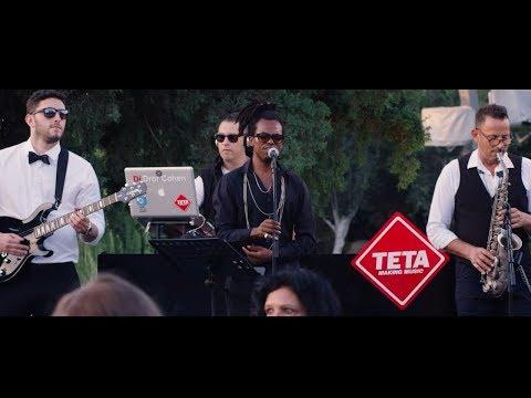 Despacito | להקת סלבריישן | TETA Prod.
