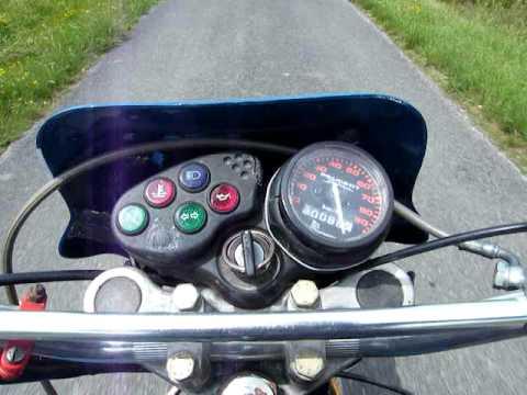 [problème] Ma Moto Se Met à Genoux D'un Coup Vers 12000 Tours/min  Crazy Moto