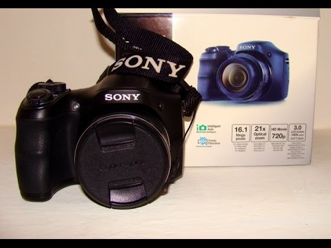 Sony cyber-shot dsc-h100 black (dsch100b. Cee2) официальная гарантия!. – купить на ➦ rozetka. Ua. ☎: (044) 537-02-22. Оперативная доставка ✈ гарантия качества ☑ лучшая цена $.