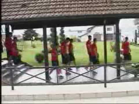 Млада репрезентација Србије у Горњем Милановцу дочекује Кипар