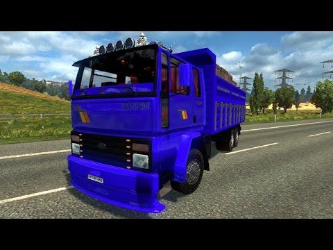 [TTMODS] Ford Cargo 2520 v4 (For 1.26.x)